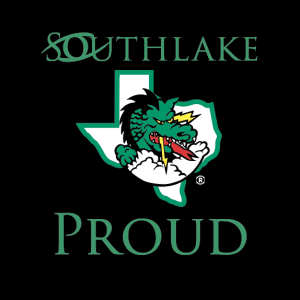 Southlake Proud Front Square